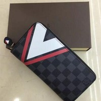 DCCKFN Louis Vuitton FASHION PURSE, WALLET, HAND BAGS Day-First?