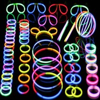 Glow Stick Party Pack