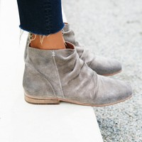Free People Speir Ankle Boot