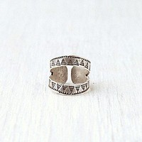 Veda Detail Ring at Free People Clothing Boutique