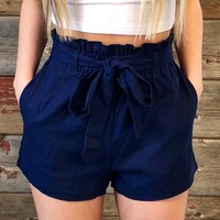 Country Club Chic Shorts