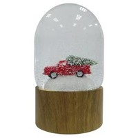 Car Snowglobe - Threshold™