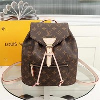 lv - LOUIS VUITTON New Arrival Fashion Backpack