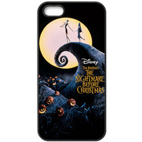 "Nightmare Before Christmas Rubber Bumper Case iPhone 6/6s (4.7"")"