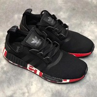 Adidas nmd Casual sports shoes for men and women