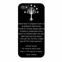 lord of the rings sams song iphone 5 5s 4 4s 5c 6 6s plus cases
