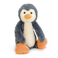 JELLYCAT MEDIUM BASHFUL PENGUIN