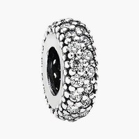 Women's PANDORA 'Inspiration Within' Spacer Charm