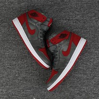 Nike Air Jordan Retro 1 High Camo-1