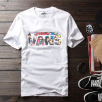 Stylish Unisex Vans T Shirt