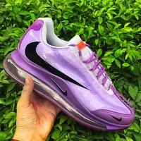 Nike air max 720/95 heron Preston  Design Options Big Hook Barb Purple