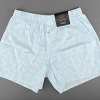 Diamond Supply Co. Diamond All Over Boxers | Caliroots - The Californian Twist of Lifestyle and Culture