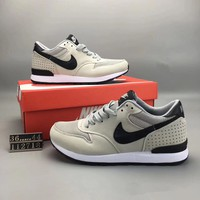 """Nike Internationalist"" Unisex Sport Casual Retro Sneakers Couple Running Shoes"