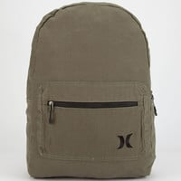 Hurley Corman Backpack Heather One Size For Men 24163313001
