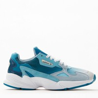 adidas Women's Blue Falcon Sneakers | PacSun