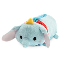 Dumbo ''Tsum Tsum'' Plush Pencil Case