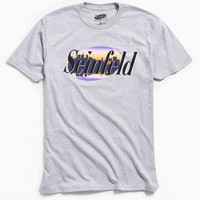 Seinfeld City Logo Tee | Urban Outfitters