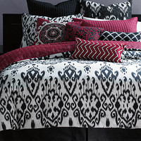 INC International Concepts Bedding, Ikat Collection - Bedding Collections - Bed & Bath - Macy's