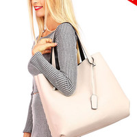 Opposites Attract Tote