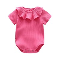 Baby Girl Clothing Sets born Baby Clothes Infant Jumpsuit Kids Clothes