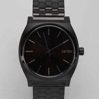 Nixon Metal Time Teller Watch