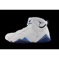 "Air Jordan 7 ""French"""