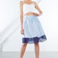 Sweet Talk Midi Skirt