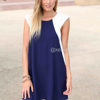 Step Right Up Dress