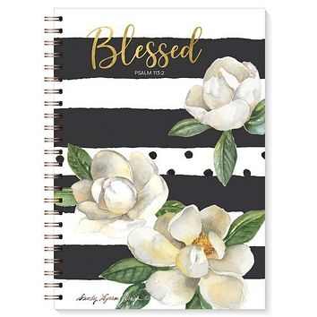 Blessed Sandy Clough Journal