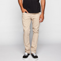 Levi's 511 Mens Slim Pants True Chino  In Sizes