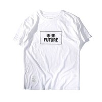 Design Fashion T-shirts [6544681603]
