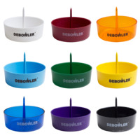 Debowler Ashtray - Assorted Colors