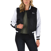 Boom Boom Sport Jacket | Shop At Vans