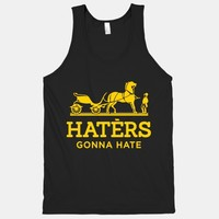 Haters Gonna Hate (Gold Hermes Parody)