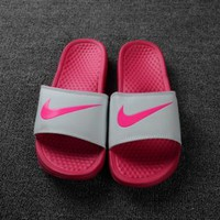 iOffer: HOT TOP NIKE Woman man summer fashion slippers sandals for sale