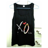 the weeknd trilogy design for Tank Top Mens and Tank Top Girls