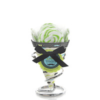 Baby Shower Mini Candy Bouquets with Lollipops - Dashing Little Man