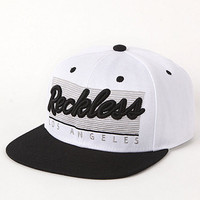 Young & Reckless Vintage Snapback Hat at PacSun.com