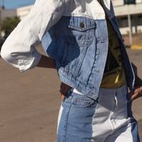 TACH | Dada Denim Jacket