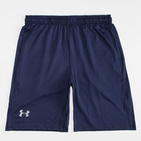 "Under Armour Mens Raid 10"" Shorts Navy  In Sizes"