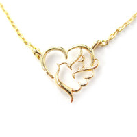 Adorable, Unique and Affordable Necklaces by DOTOLY | Animal Jewelry