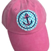 The Lucky Knot Hat - Pink