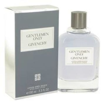 Gentlemen Only After Shave By Givenchy