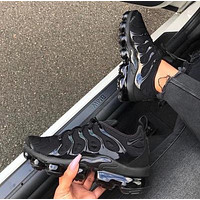 Nike Air Max Vapormax Plus TN fashion men and women's vascular atmosphere cushion breathable cushioning shoes