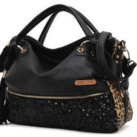 Women Classical Fashion One Shoulder Tote Bag On Sale = 4432178756