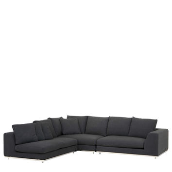 Eichholtz Richard Gere Sofa - Gray