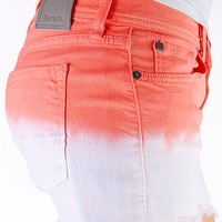 Bench Dip Dye Stretch Short