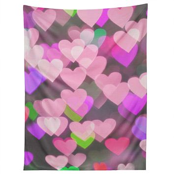 Lisa Argyropoulos Sea Of Love Tapestry