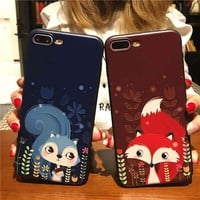 Phone Cases for IPhone 6 6s 7 Plus
