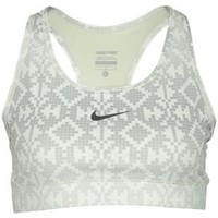 Nike Pro Compression Print Bra - Women's at Lady Foot Locker
